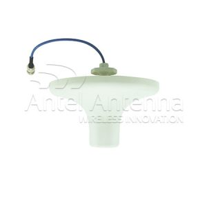 Ceiling Mount Antenna ø204*110mm 1 conn