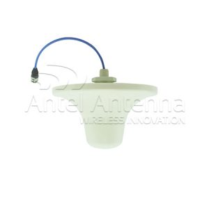 Ceiling Mount Antenna ø204*115mm 1 conn