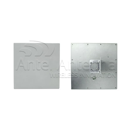 Flat Panel 250x250x30 1 conn