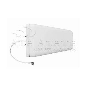Log Periodic Antenna 290 x 210 x 64 mm 1 conn x 2