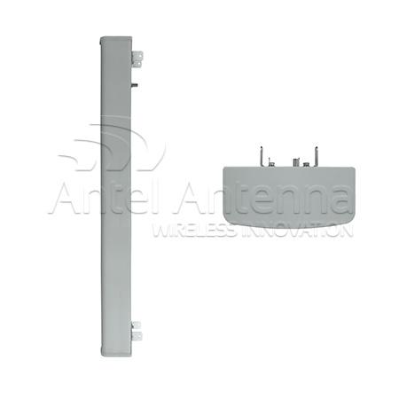 Sector Antenna 1300x280x80 1 conn