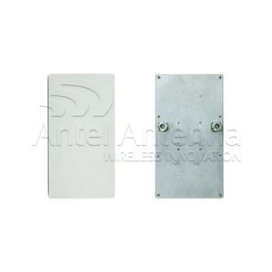 Sector Antenna 223x123x25mm 2 conn