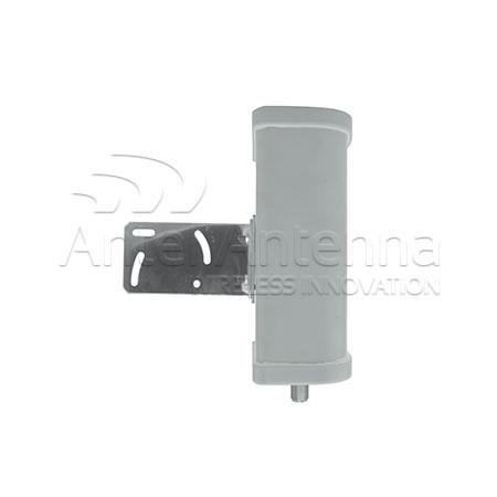 Sector Antenna 250x160x80 side 2 conn