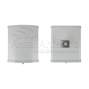 Sector Antenna 300x330x130 1 conn