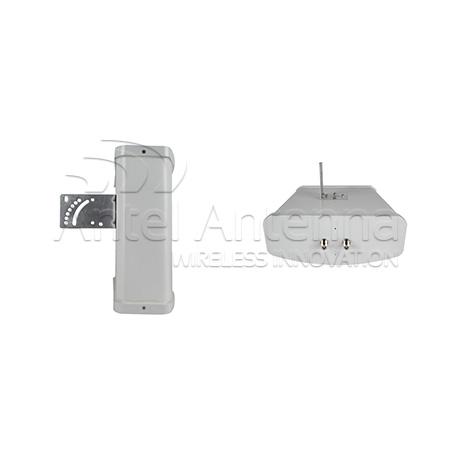 Sector Antenna 330x330x130 2 conn
