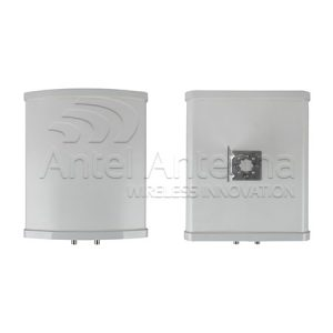 Sector Antenna 400x330x130 2 conn