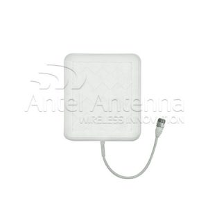 Wall Mount Antenna 170x150x50 1 conn