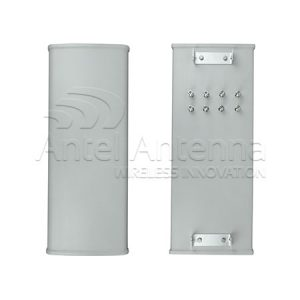 Sector Antenna 890x280x80 8 conn