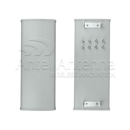 Sector Antenna 890x280x80 8 conn