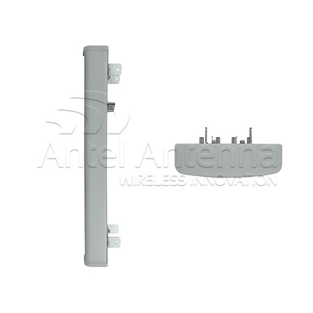 Sector Antenna 890x280x80 4 conn