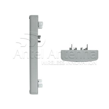 Sector Antenna 890x280x80 4 conn