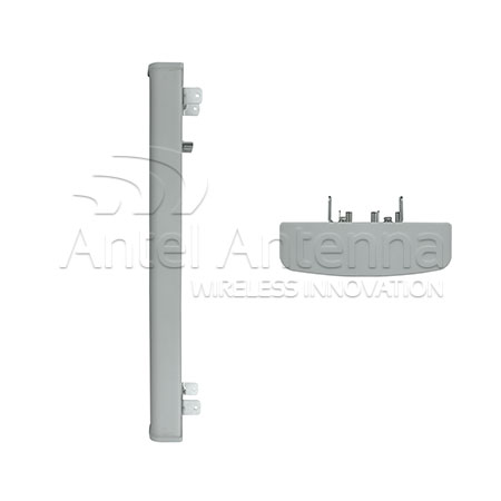 Sector Antenna 900x280x80 3 conn