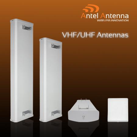 VHF/UHF Antennas
