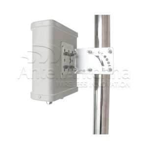 Sector Antenna 200x168x80 1 conn