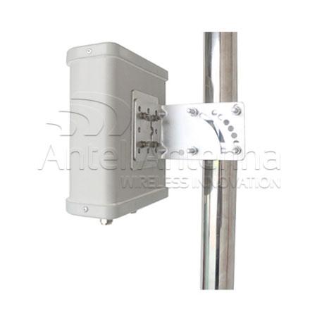Sector Antenna 200x168x80 1 conn