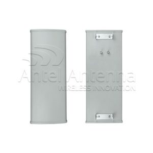 Sector Antenna 700x280x80mm 2 conn