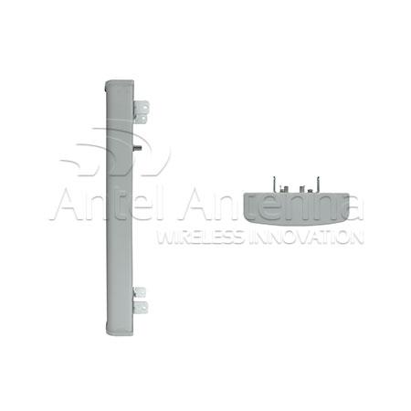 Sector Antenna 700x280x80mm 2 conn