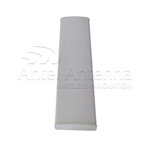 TV White Space Antenna 950x410x130 2 conn