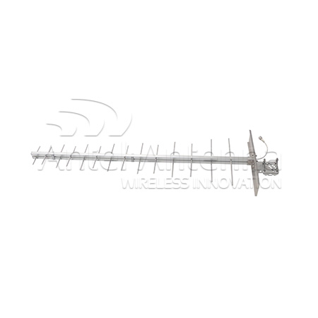 TV White Space Antenna 1180x380x90mm 1 conn
