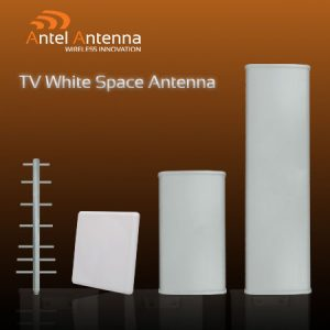 TV White Space Antennas