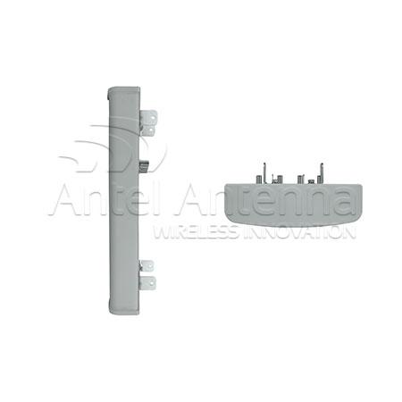 Sector Antenna 580x280x80mm 4 conn